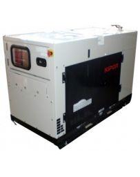 Generador Kipor inverter diesel 16 kVA monofásico