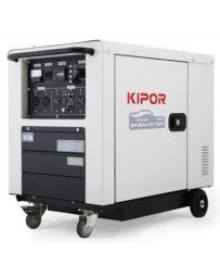 Generador Kipor inverter diesel 5500w monofásico