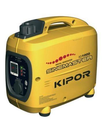 Generador Kipor inverter gasolina 1000w