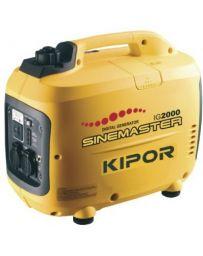 Generador Kipor inverter gasolina 2000w