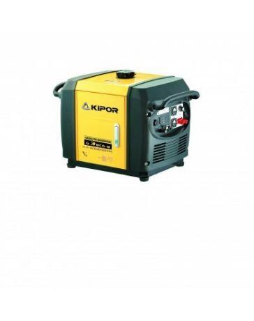 Generador Kipor inverter gasolina 2800w