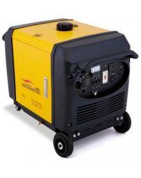 Generador Kipor inverter gasolina 4300w