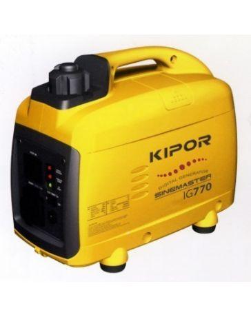 Generador Kipor inverter gasolina 700w