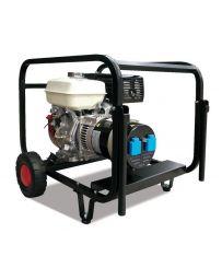 Generador Kohler gasolina 5kva AVR monofásico