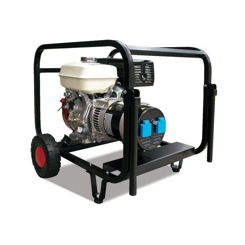 Generador kohler gasolina 7 5 kva muy eficiente silencioso - Generador de gasolina ...