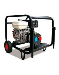 Generador Kohler gasolina 7,5kva trifásico