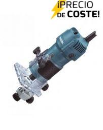 Fresadora Makita 530W REF:  3709
