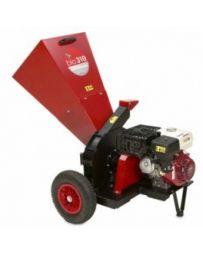 Biotrituradora honda alimentación manual 270 cc  REF:  BIO-320
