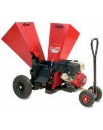 Biotrituradora honda alimentación manual 389 cc  REF:  BIO-375