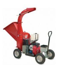 Biotrituradora Honda eléctrica GX-630, alimentación manual REF: BIO-450