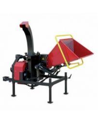 Biotrituradora Honda 353 kg, alimentación hidráulica REF: BIO-510-tdf