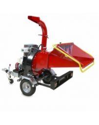 Biotrituradora honda alimentación hidráulica 438 cc - 15 hp  REF:  BIO-525
