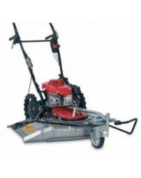 Desbrozadora Honda de rueda, 163 cc REF: UM-616