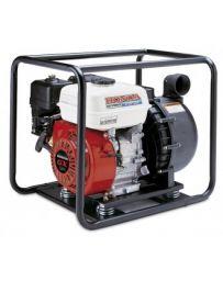Motobomba de agua Honda a gasolina 163 cc.| Motobombas de caudal