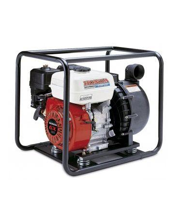 Motobomba de agua Honda a gasolina 49 cc | Motobombas de caudal