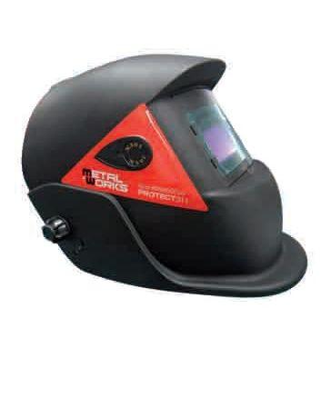 Máscara soldar ventana reducida | Máscaras para soldar