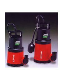 Bomba electrica de agua 280 w 8400 (l/h)   bombas agua
