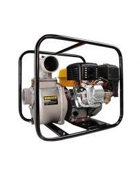 Motobomba de agua a gasolina 4 tiempos 75000  l/h | Motobombas pequeñas