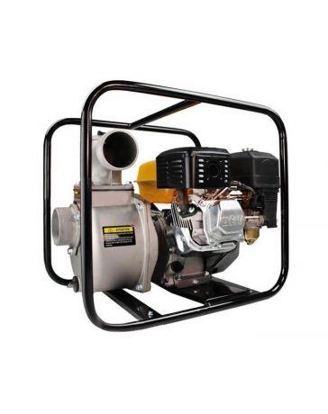 Motobomba de agua a gasolina 4 tiempos 75000  l/h   Motobombas pequeñas
