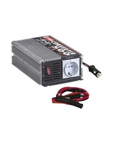 Venta de convertidor transformador 12v a 220v 500w telwin - Transformador 220 a 12v ...