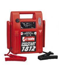 Arrancador de batería ideal para varios tipo de vehículos | cargador