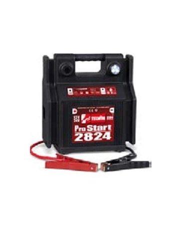 Arrancador de batería ideal para varios tipo de vehículos | arrancador