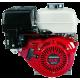 Generador Honda gasolina 3,8 Kva, monofásico   generadores gasolina