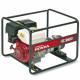 Generador Honda gasolina 3Kva monofásico | generadores gasolina