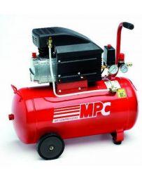 Compresor de aire 2HP y 50 litros | Compresores aire pequeños