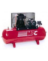 Compresor bicilindrico 5,5 hp / 270 lts | compresor de aire