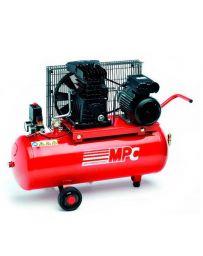 Compresor bicilindrico 2 hp 50 lts | compresor aire