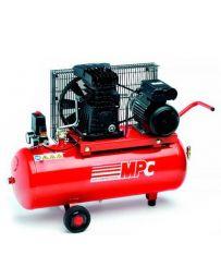 Compresor bicilindrico 3 hp 50 lts | compresor aire