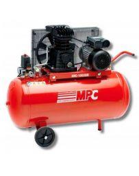 Compresor bicilindrico 2hp 100 lt | compresor de aire