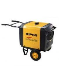 Generador Kipor inverter gasolina 6000w