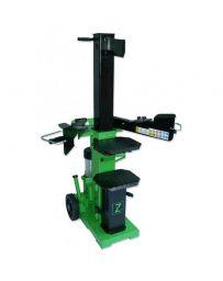 Astilladora de troncos vertical Zipper HS12T de 4KW