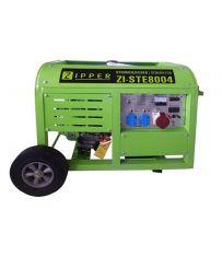 Generador eléctrico Zipper STE8004 de 10KW