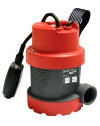 Bomba de agua 220w 6900 (l/h) | bombas agua