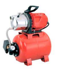 Electrobomba , grupo de presión automático de 1250 w   bomba agua