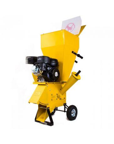 Biotrituradora profesional 208 cc - 7 cv