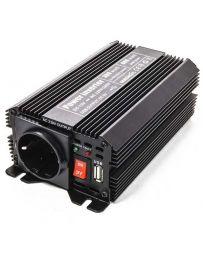 Inversor convertidor de corriente continua de 300W a 600W DC 12V