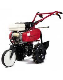 Motocultor de gasolina de 7 CV y arranque eléctrico