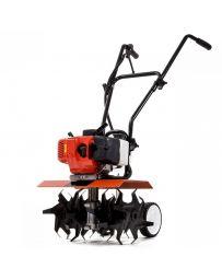 Motocultor compacto para pequeñas parcelas