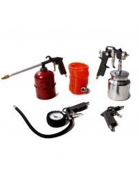 Respuesto para compresores de 12cv | Kit Compresores de Aire