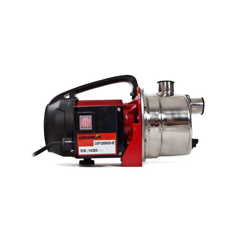 Bomba de agua de presi n de y peso de 8 9 kilos for Motor de presion de agua