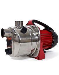 Bomba de agua de presión Greencut de 1.200W