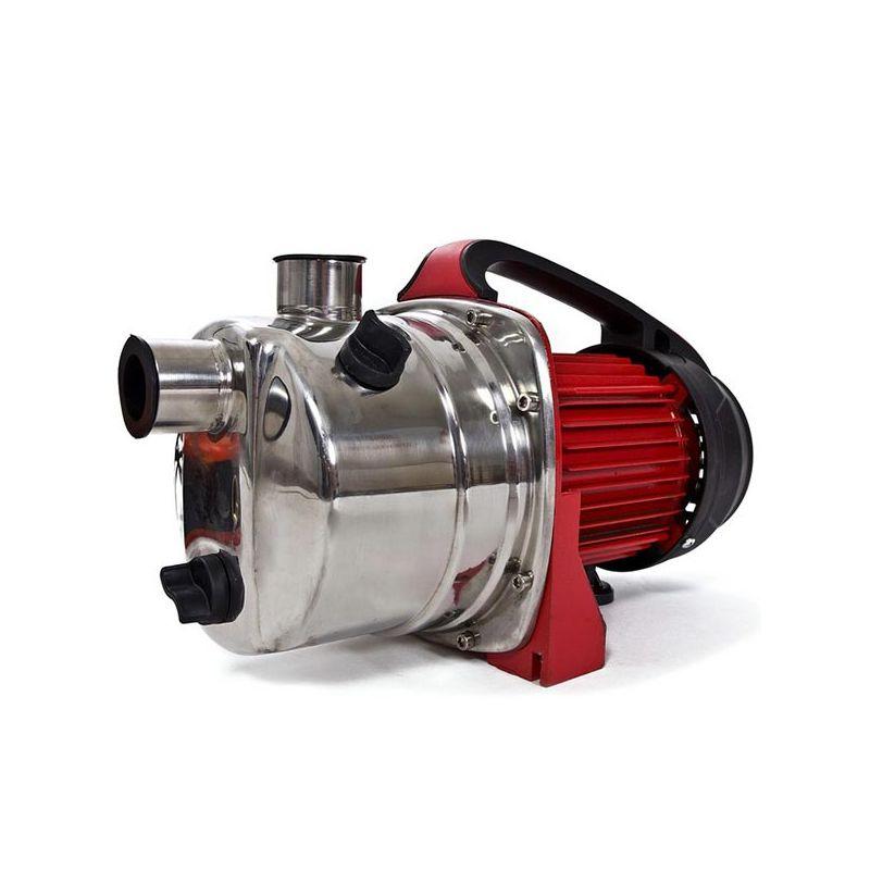 Bomba de agua de presi n de y peso de 8 9 kilos for Bombas de agua electricas de presion
