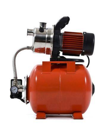 Bomba de agua sumergible de presi n con motor de for Bombas de agua electricas de presion