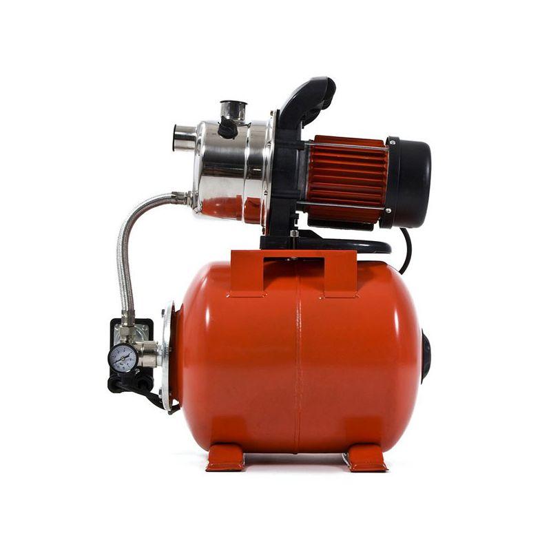 Bomba De Agua Sumergible De Presi N Con Motor De