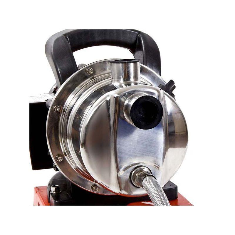 Bomba de agua sumergible de presi n con motor de - Bomba para agua ...