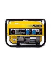 Generador gasolina 3.000 W